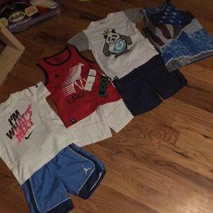 Boys clothes size 6 lot